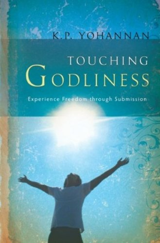 Touching Godliness - KP Yohannan Books