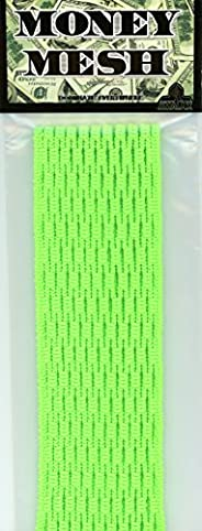Jimalax Lacrosse by Performall Sports Money Mesh Attack Mesh Assorted Colors