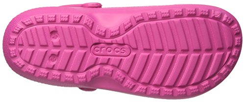 Pictures of Crocs Unisex Classic Lined Pattern Clog varies 7