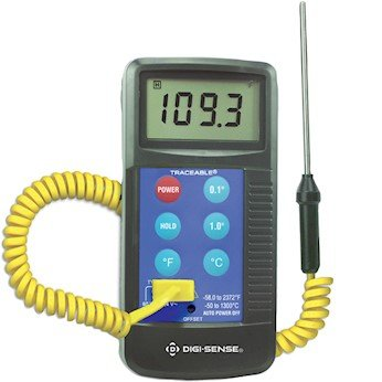 Cole Parmer Thermocouple - 7