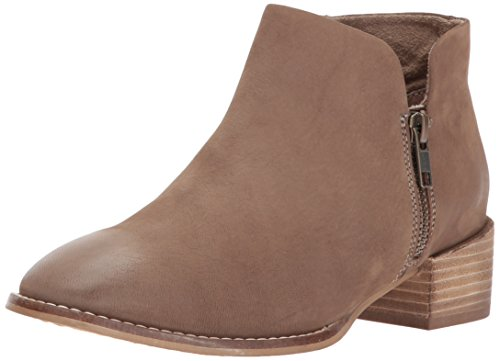 Seychelles Women's Vocal Ankle Boot, Taupe, 8.5 M US