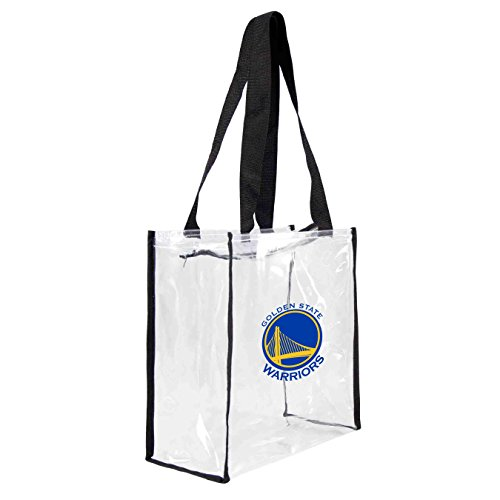 nba-golden-state-warriors-square-stadium-tote-115-x-55-x-115-inch-clear