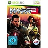 Mass Effect 2 - Classics (xbox360) Z2 gebr.