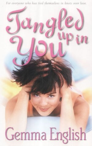 book cover of Tangled Up in You