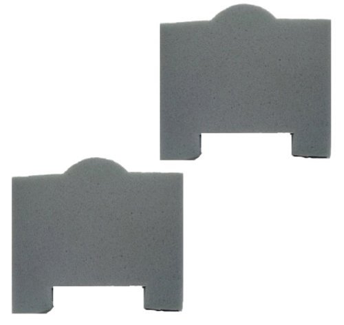 Porter Cable 7812 - Porter Cable 7812 / 7814 Wet Dry Vacuum Replacement Filter (2 Pack) # 897887-2pk