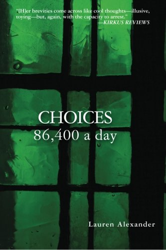 Download Choices 86,400 a day pdf