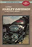 Harley-Davidson Shovelheads, 1966-1984/M420, Eric Jorgensen and Anton Vesely, 0892871903