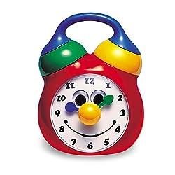 Tolo Toys Tick Tock Musical Clock