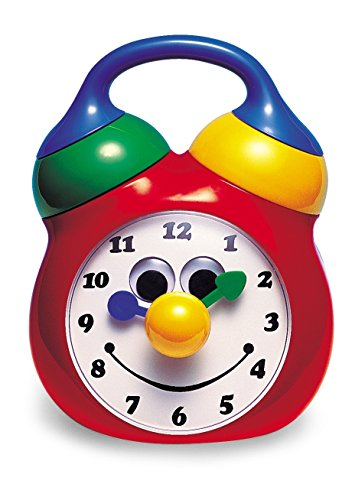 Tolo Toys Tick Tock Musical Clock by Tolo