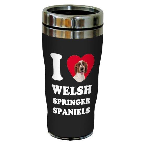Welsh Springer Spaniel Club - 9