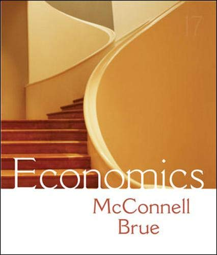 Economics: Principles, Problems, and Policies, 17/e