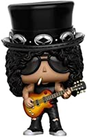 Funko Figura Coleccionable Pop Rocks Slash