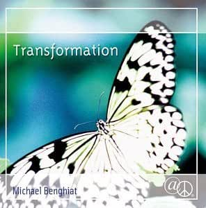 Transformation - music for massage/relaxation/meditation by Michael Benghiat