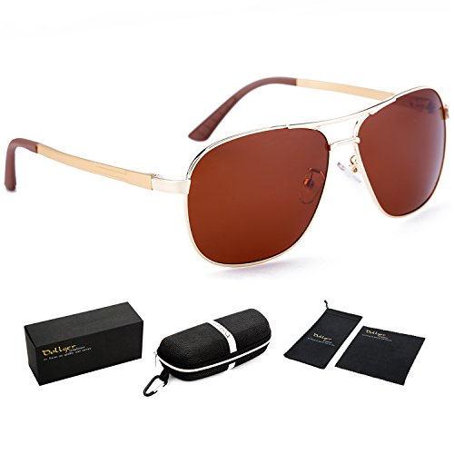 Dollger Polarized Military Sunglasses Protection product image