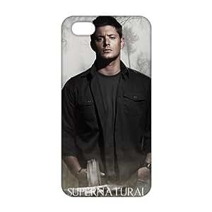 diy zhengCool-benz Supernatural 3D Phone Case for iphone 5c/