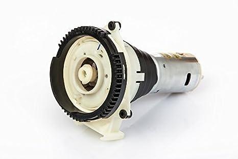 ORIGINAL Maquina moler compl. máquina de café Benvenuto Surpresso Bosch Siemens 490237: Amazon.es: Hogar