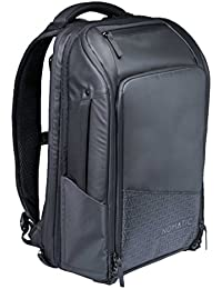 Travel Pack- Black Water Resistant Anti-Theft 30L Flight Approved Carry on Laptop Bag Computer Backpack