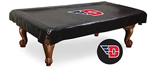 Dayton Flyers Billiard Table Cover-9 by HBS