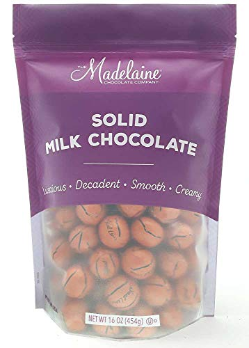 Madelaine Premium Milk Chocolate Basketball Party Favors (1 ()