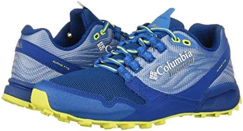 Montrail メンズ Alpine FTG (Feel The Ground) トレイルランニングシューズ US サイズ: 15 カラー: ブルー