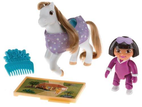 Dora Pony Figure - 9