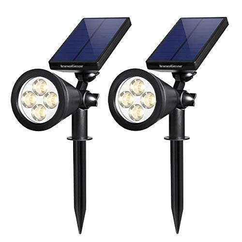 Outdoor Solar Path Lighting Reviews in US - 6