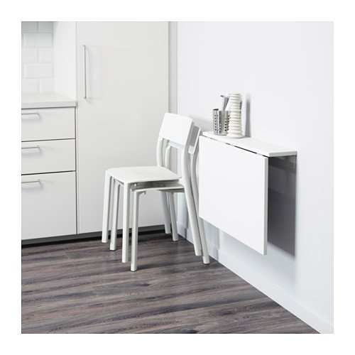 Amazon.com: IKEA SoBuy FWT01-W, color blanco 824.26217.218 ...