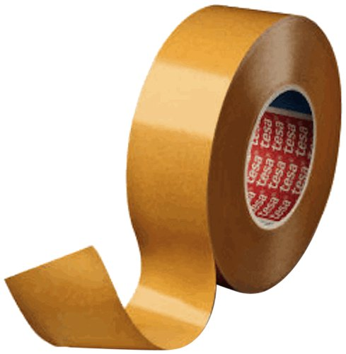Tesa 4970 Tackified Acrylic Double Sided Filmic Tape with High Adhesion