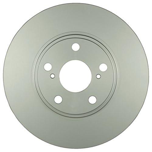 Cheap Bosch 50011228 QuietCast Premium Disc Brake Rotor, Front hot sale