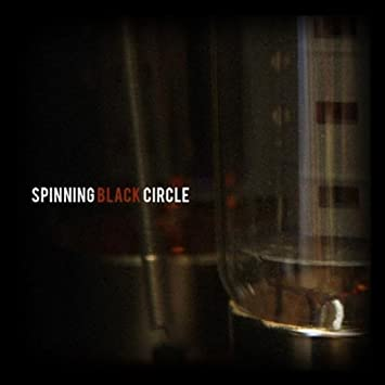 Spinning Black Circle: Spinning Black Circle: Amazon.es: Música