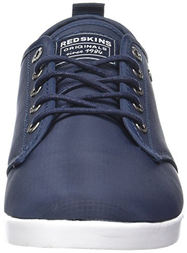 Redskins Zigal, Basse Uomo Blu (Navy)