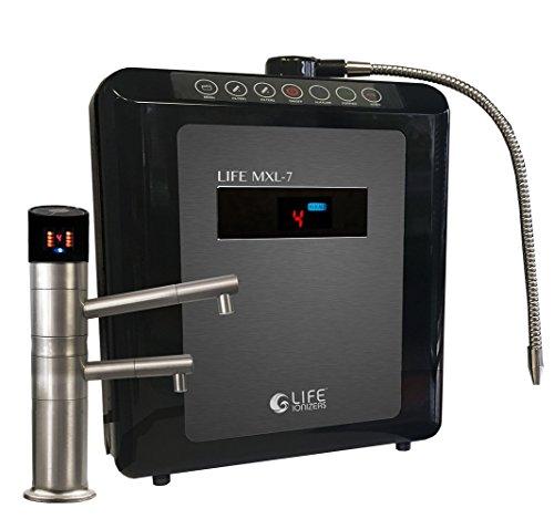 Life Water Ionizer Next Generation M7 Undercounter