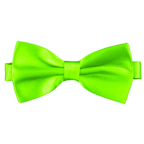 Flairs New York Little Gentleman's Kids Bow Tie (Little Bow Tie Only, Harlequin -