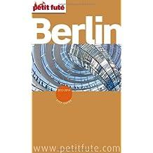 BERLIN 2013-2014 + PLAN DE VILLE