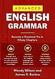 Advanced English Grammar: The Superior English