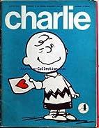 CHARLIE MENSUEL [No 4] du 01/05/1969 by…
