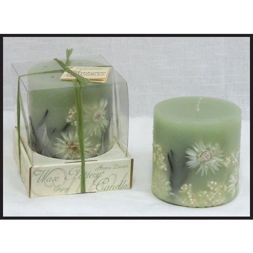 Habersham Candle Company Luminary Sage Melt Away Candle