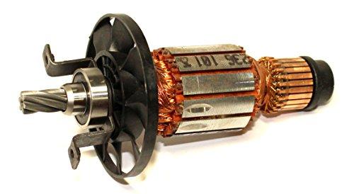 Bosch Parts 1614010240 Armature