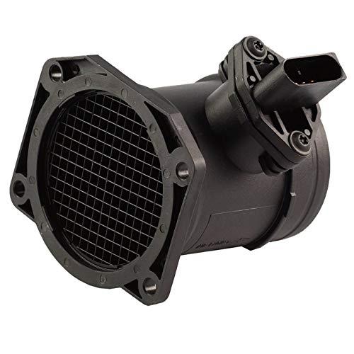 A4 Audi Sensor Maf (Mgpro New 1pcs MAF Meter Mass Air Flow Sensor 06B133471 For 1997-2001 Audi A4 1.8L 1997-2001 Audi A4 Quattro 1.8L 1998-2000 Volkswagen Passat 1.8L)