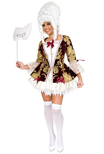 Womenu0027s Plus Size Marie Antoinette Contessa Costume Dress 3X at Amazon Womenu0027s Clothing store  sc 1 st  Amazon.com & Womenu0027s Plus Size Marie Antoinette Contessa Costume Dress 3X at ...