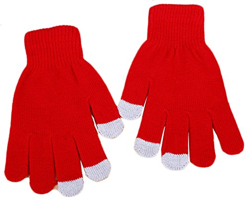 voglee-soft-touch-screen-gloves-texting-capacitive-smartphone-knit-mitte-one-size-red