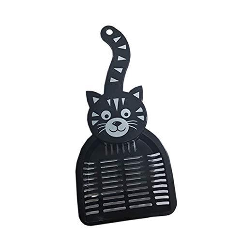 Pá Coletora AREIA Gato Cata-caca Pazinha