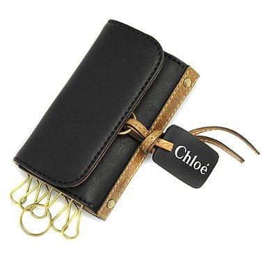best service 5db83 61e58 Amazon | (クロエ)Chloe キーケース Chloe 3P0737 311 001 サム ...