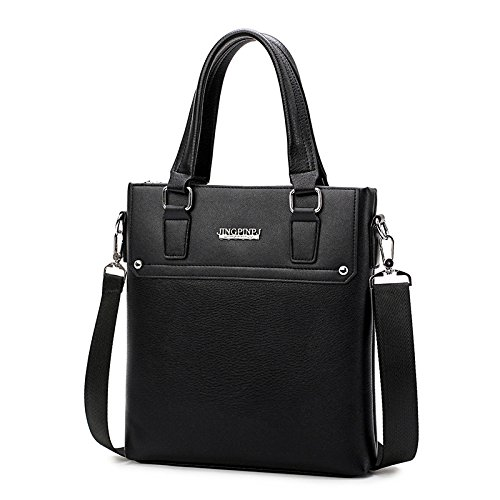 Nero Borsa Di stb Zl Messaggero Spalla Versione Fashion Casual Verticale Bag pUIwvPqw