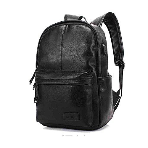 Mochilas de los hombres/mochila de los niños/Ocio Coreano viaje bolso de la manera/Bolsos de la computadora de gran capacidad/Bolso de Colegio-A A