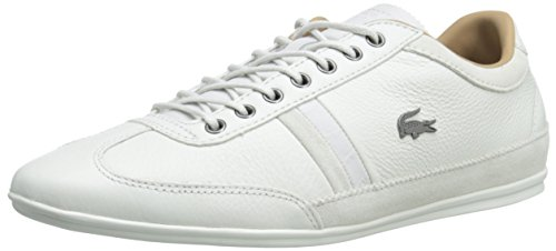 Lacoste Men's Misano 36 Fashion Sneaker