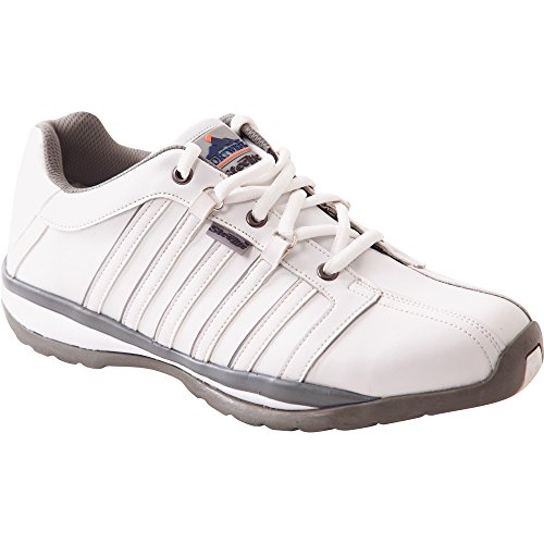 White Portwest Trainer Arx Steelite Safety Mens XX4ST