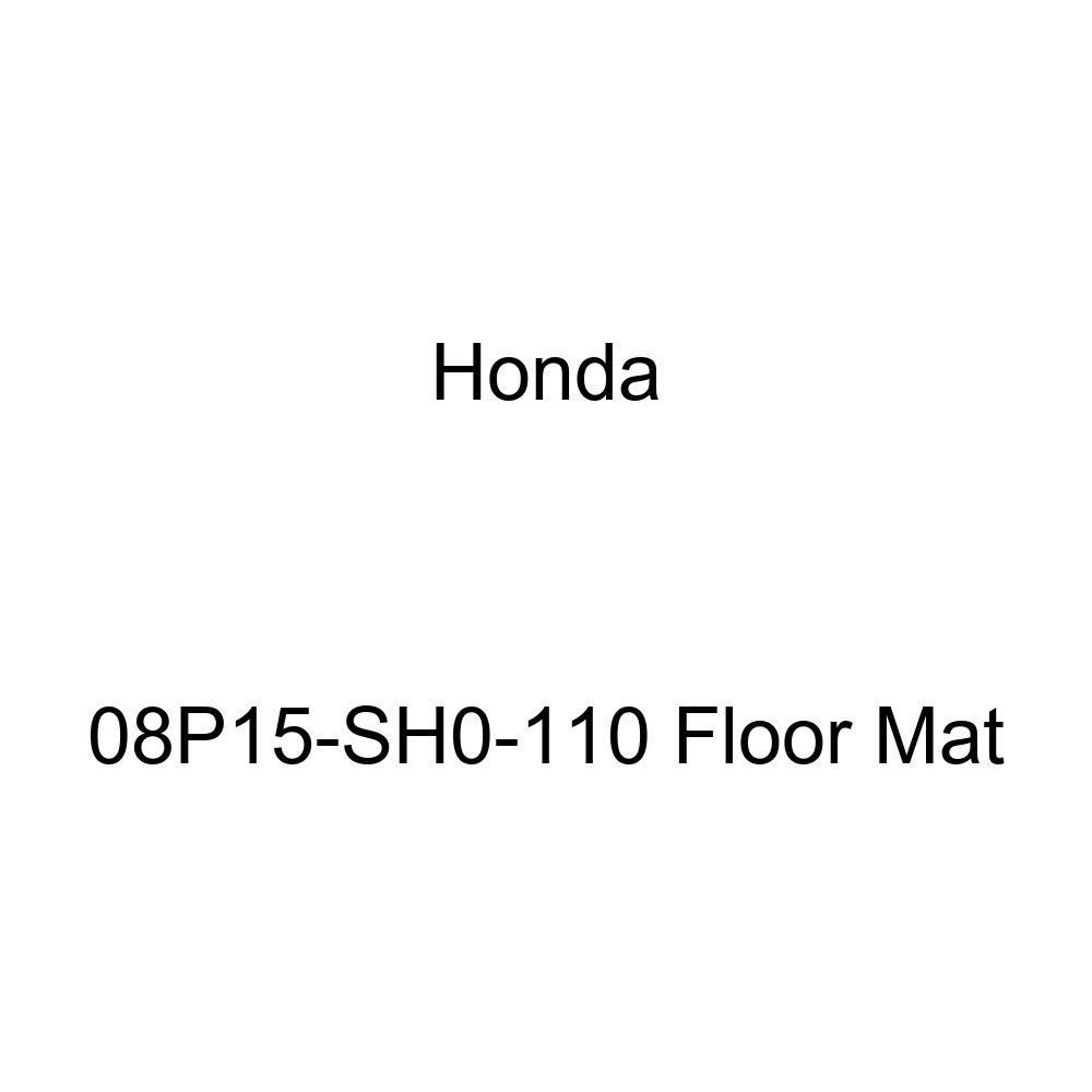 Honda Genuine 08P15-SH0-110 Floor Mat