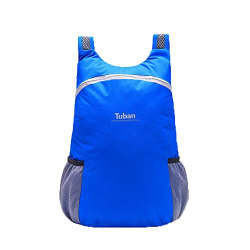 Bangyue Women fashion Ultralight Backpack – Waterproof Folded Bag Portable Backpack