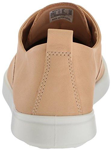 Ecco Vrouwen Vrouwen Leisure Tie Sneaker Poeder